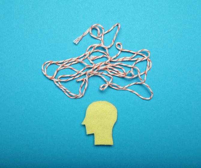 10 דרכים לפנות את הראש שלנו מעומס יתר פוסט